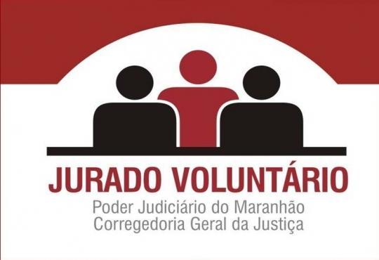 Jurado Voluntário