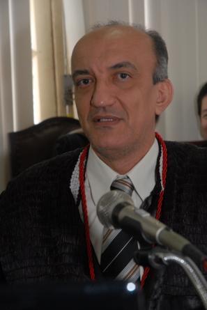 Desembargador Marcelo Carvalho