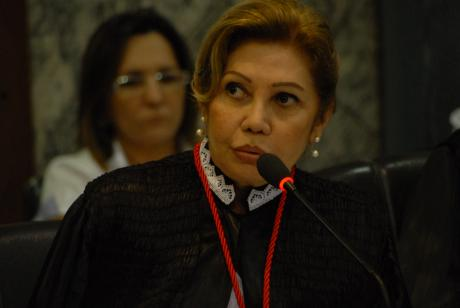 Desembargadora Cleonice Freire