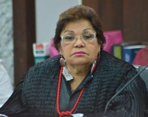 Raimunda Bezerra disse que ficou caracterizado o ato de improbidade administrati