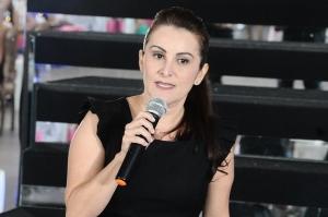 Para a juíza Sara Gama, a educação é importante no combate à violência contra a mulher