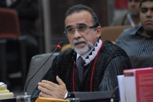 José Luiz Almeida diz que o serviço é inédito no Judiciário