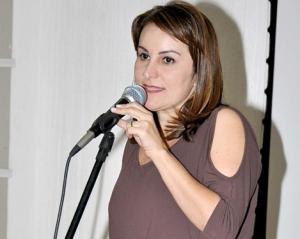 Juíza Sara Gama