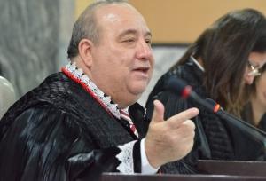 O presidente Guerreiro Júnior será um dos homenageados pela OAB em Bacabal
