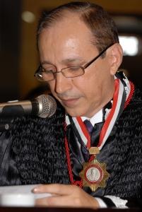 Lourival Serejo afirmou que a norma não respeitou dispositivo da Constituição Estadual
