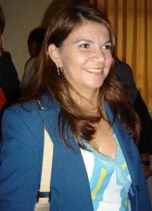 Juíza Rafaela Saif Rodrigues