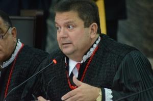 Jamil Gedeon disse que houve omissão do Estado (Foto: Ribamar Pinheiro)