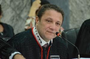 A solenidade de instalação será presidida pelo corregedor-geral da Justiça, desembargador Cleones Cunha (Foto: Ribamar Pinheiro)