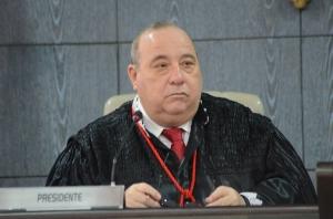 Guerreiro Júnior diz que a descentralização do pagamento das RPVs agiliza a conclusão dos processos (Foto: Ribamar Pinheiro)