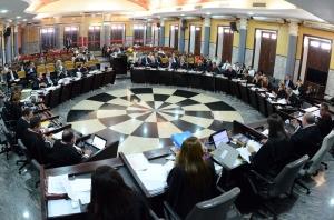 A formação da lista ocorrerá em sessão plenária dministrativa do TJMA (Foto: Ribamar Pinheiro)