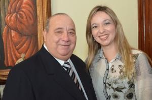 O trabalho é coordenado pela assessora Patricia Bonfim (Foto: Ribamar Pinheiro)