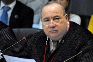 Guerreiro Júnior conduzirá a sessão (Foto: Ribamar Pinheiro)