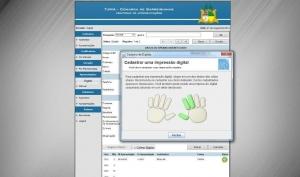 Controle Biométrico em Barreirinhas
