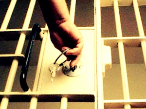 Saída temporária de presos