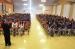 Palestra sobre os 200 anos do TJMA na Escola Crescimento