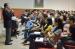Des. Raimundo Barros ministra palestra para estudantes do Colégio Educator