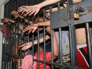 O Maranhão possui 57% de presos provisórios, muitos deles mantidos inadequadamente em delegacias