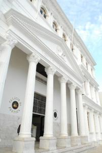 As Turmas Recursais são órgãos do Tribunal de Justiça do Maranhão (Foto:Ribamar Pinheiro)
