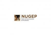 Logo NUGEP Arte: Carlos Sales/ Asscom TJMA