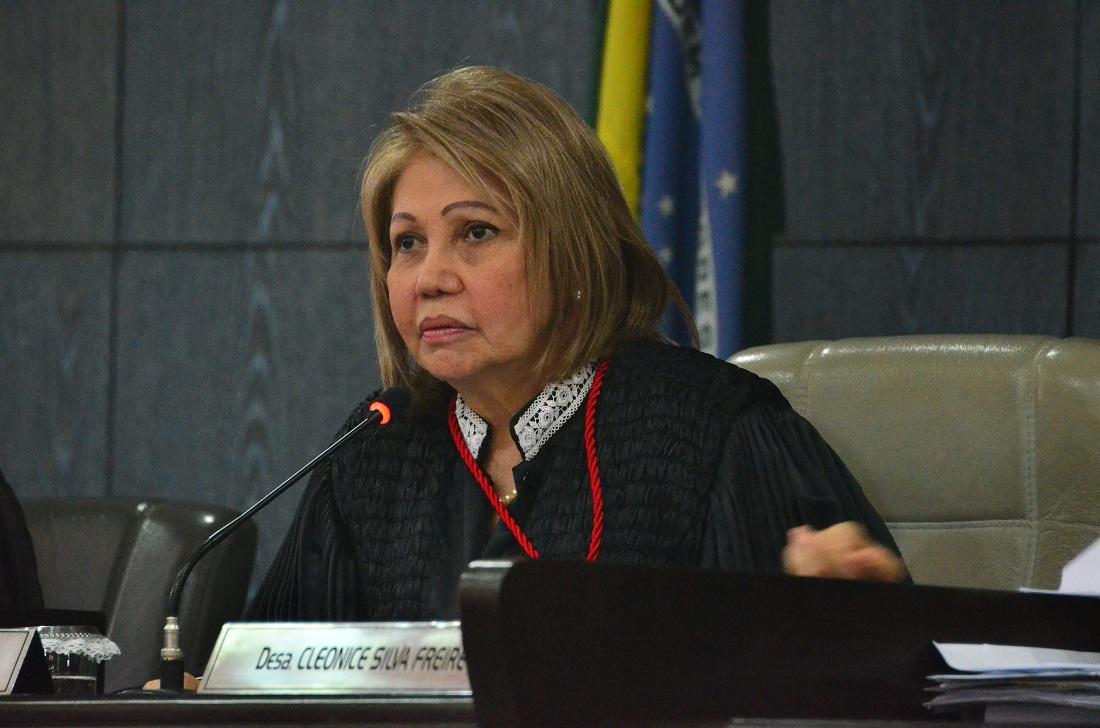 As medidas de seguran�a foram anunciadas em sess�o do �rg�o Especial (Foto:Ribamar Pinheiro)