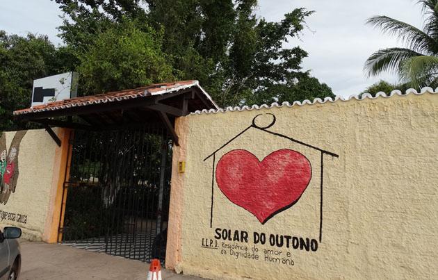 solar do outuno