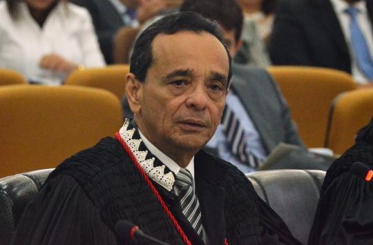 Em sua decis�o, Kleber Carvalho citou jurisprud�ncia do Supremo Tribunal Federal (Foto:Ribamar Pinheiro)