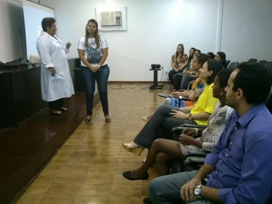 Din�micas de grupo e interatividade facilitam o aprendizado das t�cnicas de administra��o de conflitos
