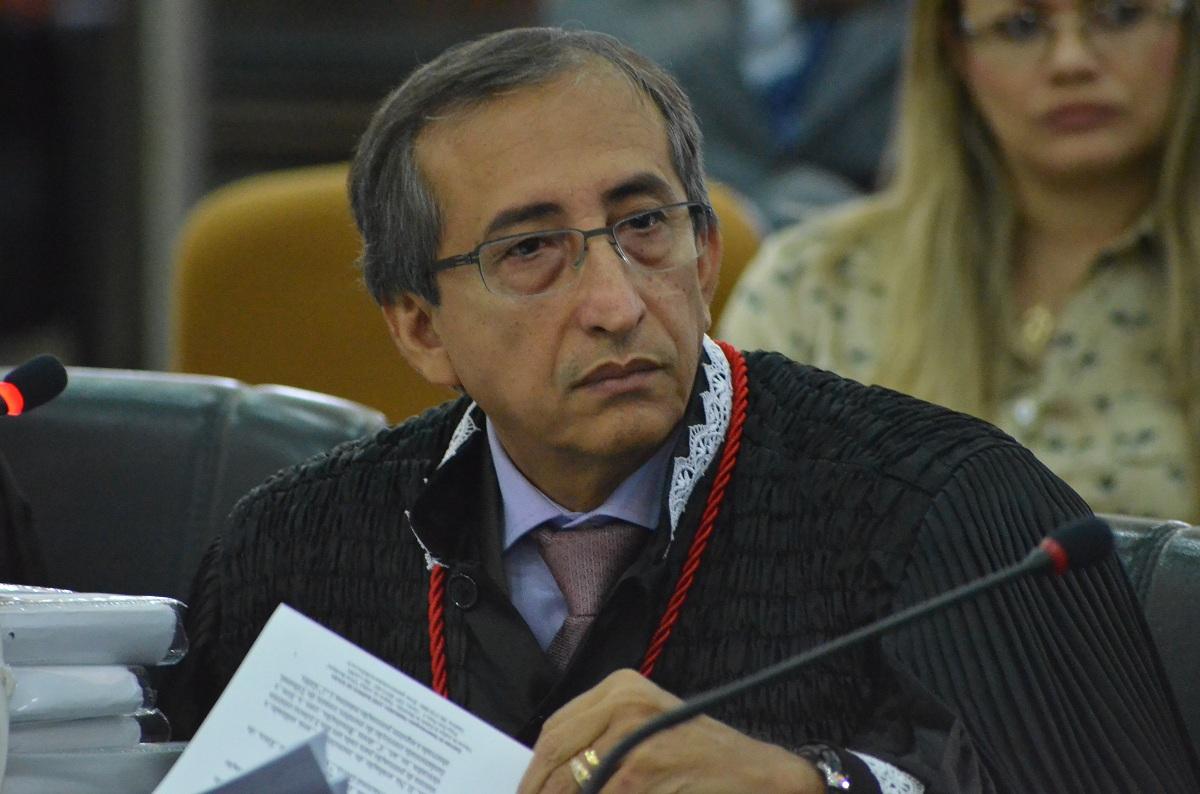 Desembargador Raimundo Barros