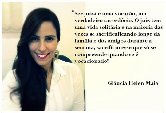 Gl�ucia Helen