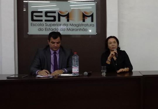 A reuni�o foi conduzida pelo diretor de Recursos Humanos, Daniel Gedeon