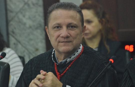 Todos os processos ficaram sob a relatoria do desembargador Cleones Cunha (Foto:Ribamar Pinheiro)