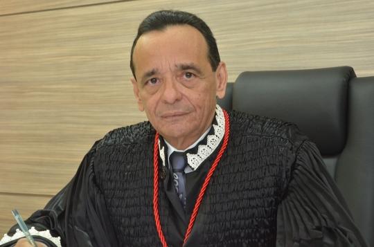 O desembargador Kleber Carvalho foi o relator do processo (Foto:Ribamar Pinheiro)