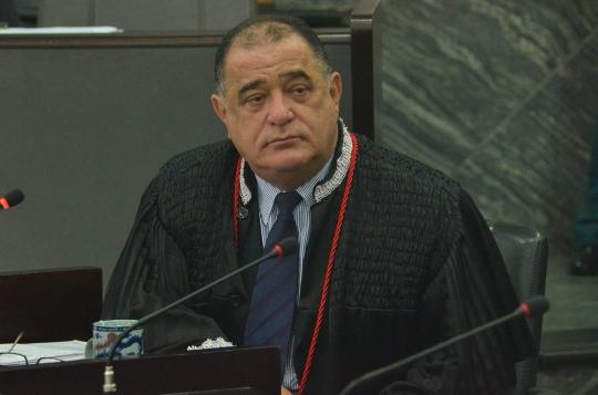 Desembargador Jorge Rachid destacou que a manifesta��o cultural pode sofrer limita��o a fim de assegurar a ordem e a paz social