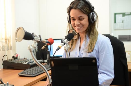 O programa tem apresenta��o de Carla Duque, produ��o e reda��o de Antonio Carlos de Oliveira e edi��o de M�rio Belo (Foto: Ribamar Pinheiro)