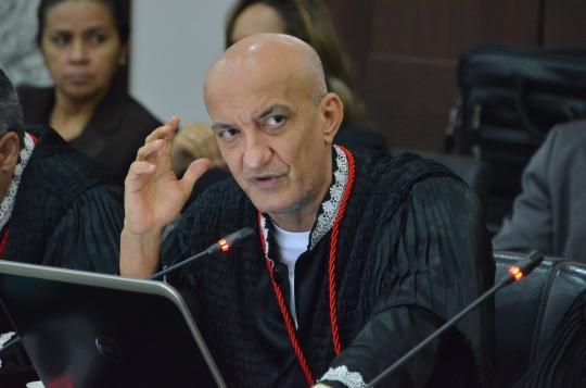 O desembargador Marcelo Carvalho adotou a a nova postura trazida pelo CPC (Foto: Ribamar Pinheiro)