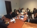 A reunião foi conduzida pela idealizadora do projeto, desembargadora  Angela Salazar, presidente da CEMULHER(Foto: Ribamar Pinheiro)