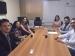 Representantes de órgãos da Justiça participaram da apresentação do projeto.