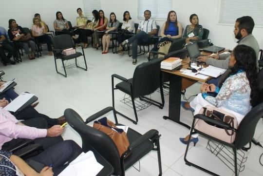 Nos primeiro semestre, 154 alunos receberam forma��o em concilia��o e media��o. Um dos cursos mais procurados pelos servidores do Judici�rio
