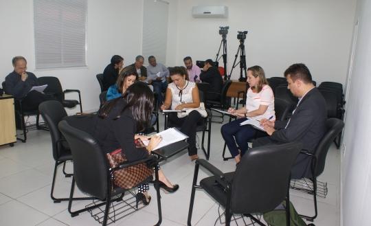 O curso - em que os ju�zes discutiram as novas t�cnicas processuais previstas no novo CPC, foi encerrado nesta sexta-feira (19)