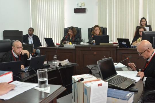 Decis�o foi mantida por unanimidade na 2� C�mara C�vel. Foto: Arquivo-Ribamar Pinheiro/TJMA