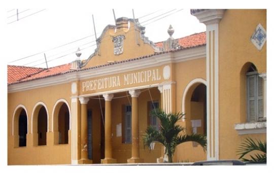 prefeitura em Itapecuru