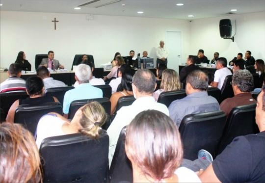 Julgamento ocorreu na sexta-feira (25) no Fórum de São Luís.