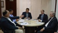 A Comissão de Informática avaliou as metas para os próximos dois anos