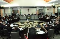 Pleno apreciará propostas de resolução, agravos internos, entre outros assuntos. Foto: Ribamar Pinheiro/ Arquivo TJMA