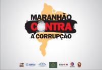 Ilustração: Movimento Maranhão Contra a Corrupção.