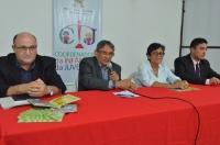 Evento discute infância e juventude na comarca de Cururupu e regiões (FOTOS: RIBAMAR PINHEIRO)