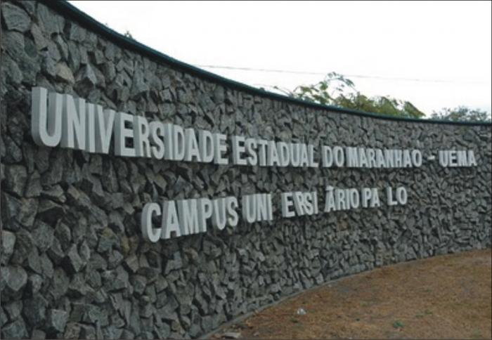 Universidade Estadual do Maranhão - UEMA. (Imagem: UEMA).