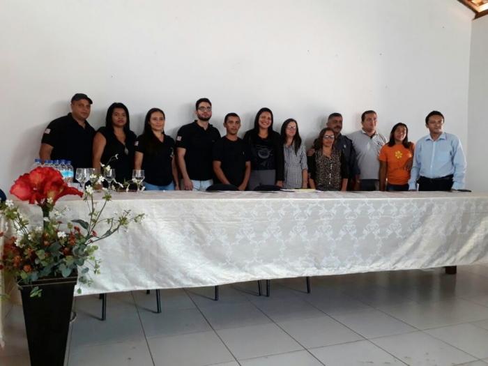 Comissários de Justiça da VIJ de Imperatriz.