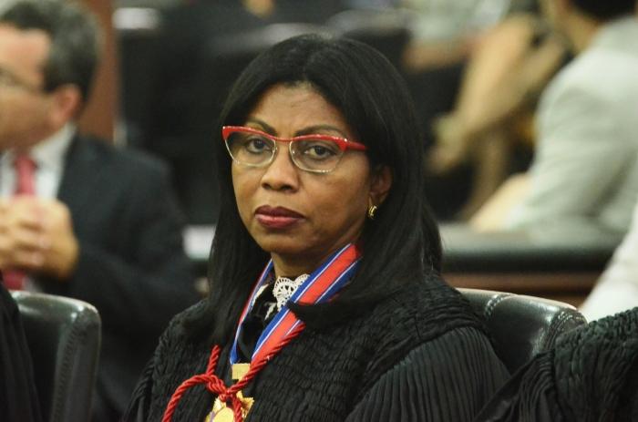 O processo foi julgado sob a relatoria da desembargadora Angela Salazar (Foto: Ribamar Pinheiro)