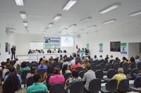 Diversos segmentos da sociedade civil participaram da audiência